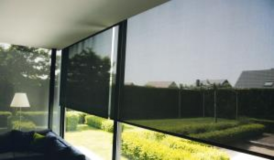 Indoor Screen